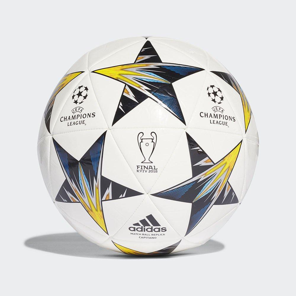 e7b945af45 Bola Adidas UCL Finale Kiev Capitano Original