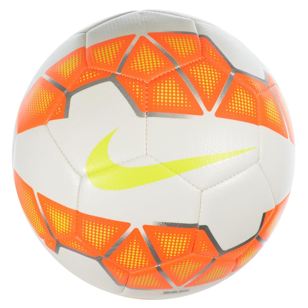 415934bc3d Bola Nike Strike CSF SC2601-187 - Branco Laranja - Atitude Esportes ...