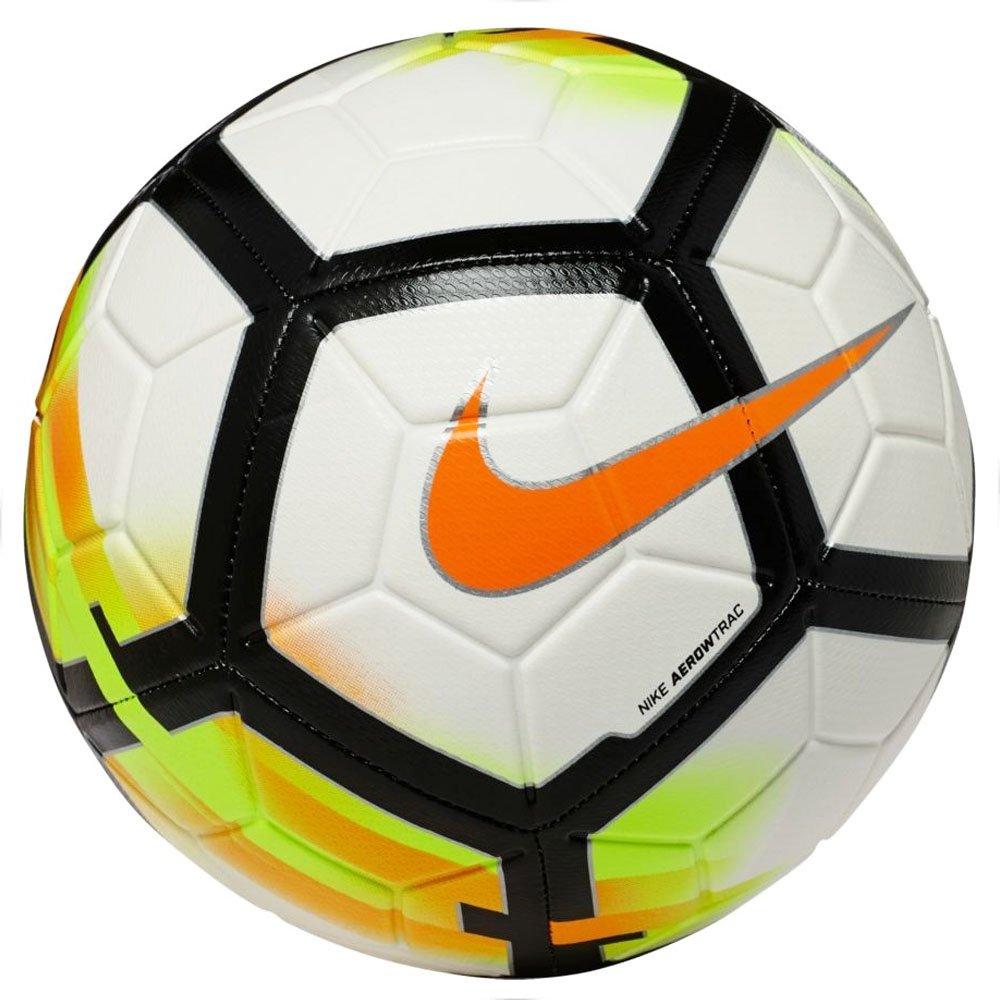 78e945b18e Bola Nike Strikes Campo SC3147-100 - Laranja Amarelo - Atitude ...