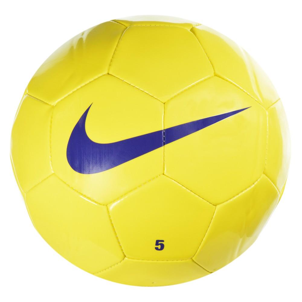 2fbefc9235 Bola Nike Team Training SC1911-775 - Amarelo - Atitude Esportes -As ...
