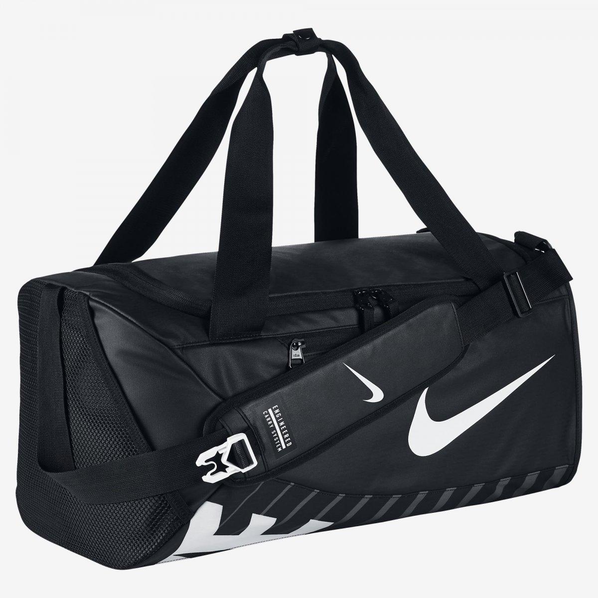 0a2f422e8 Bolsa Mala Nike Alpha Duffel Small