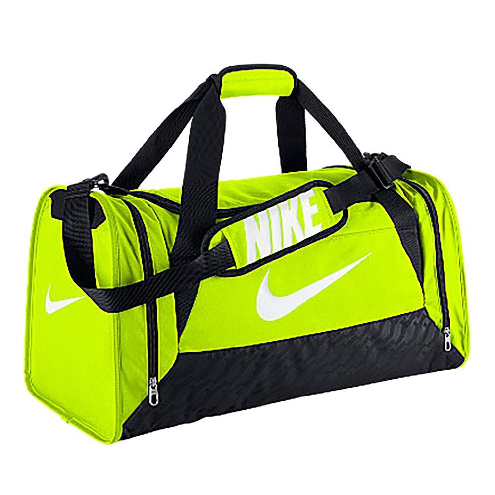 41bc71d2ec211 Bolsa Nike Brasilia 6 Medium Duffel