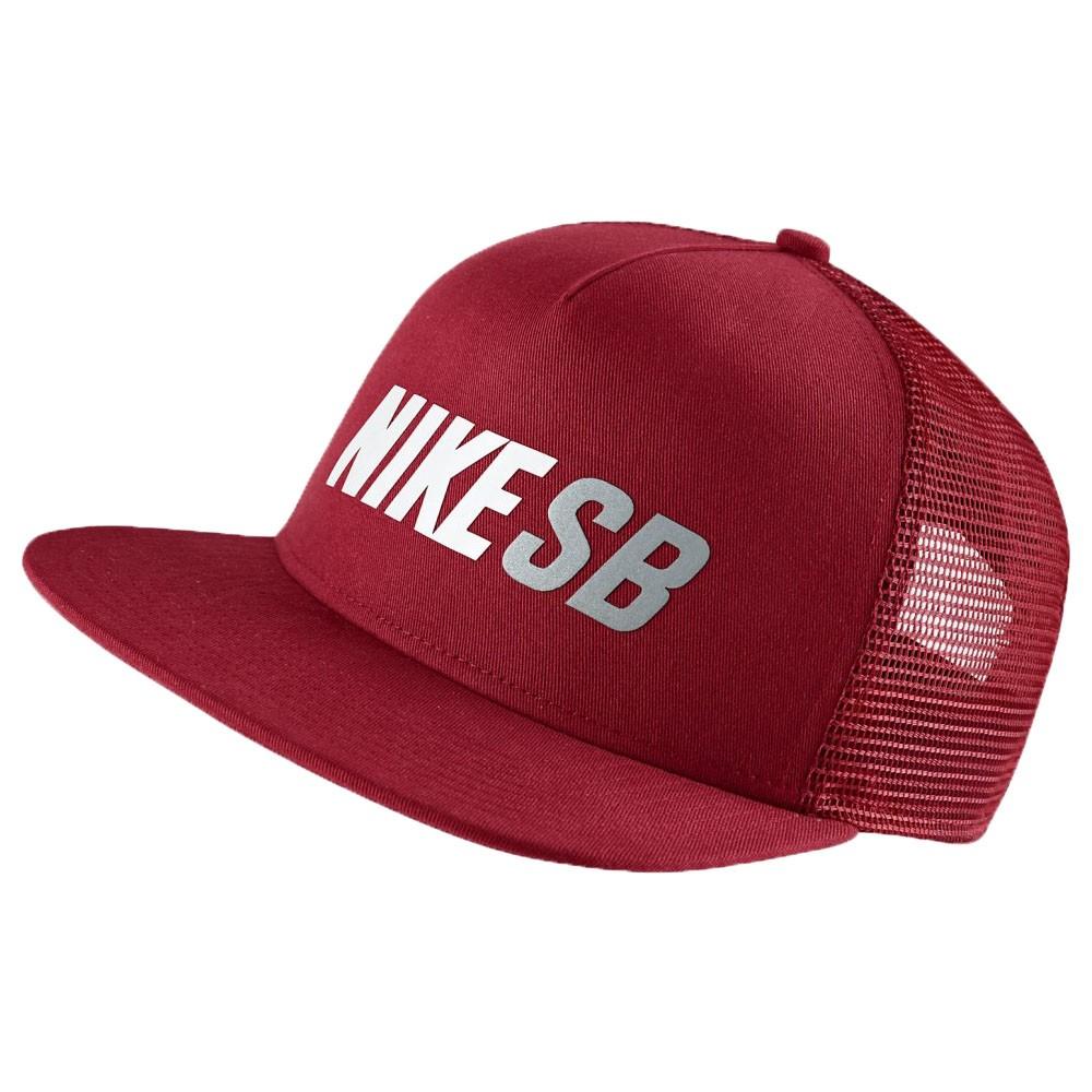 d8de0cc5a6 Boné Nike SB Reflect
