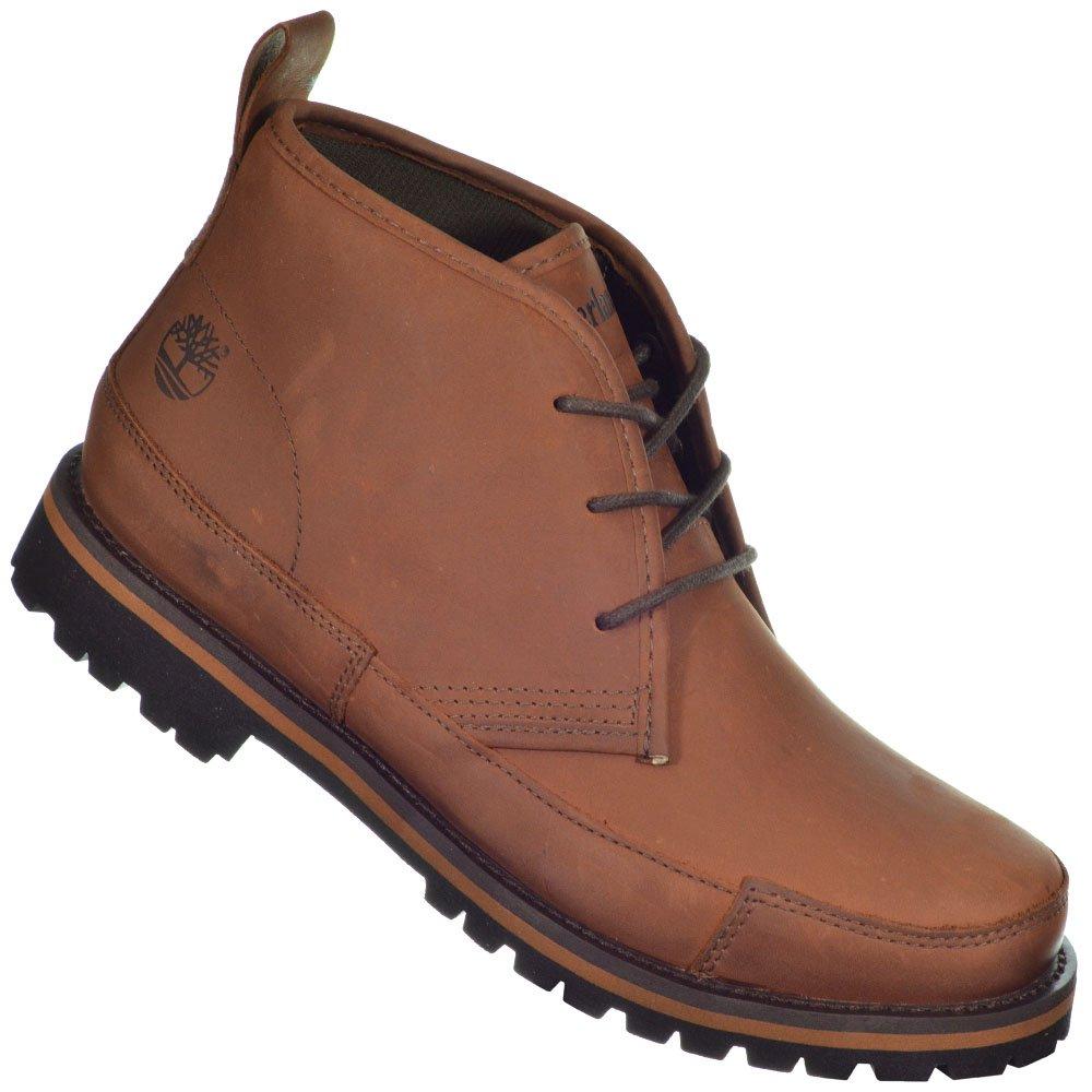 7cdcb024d4 Bota Timberland Earthkeepers Leather Chukka Oxford Original Masculina