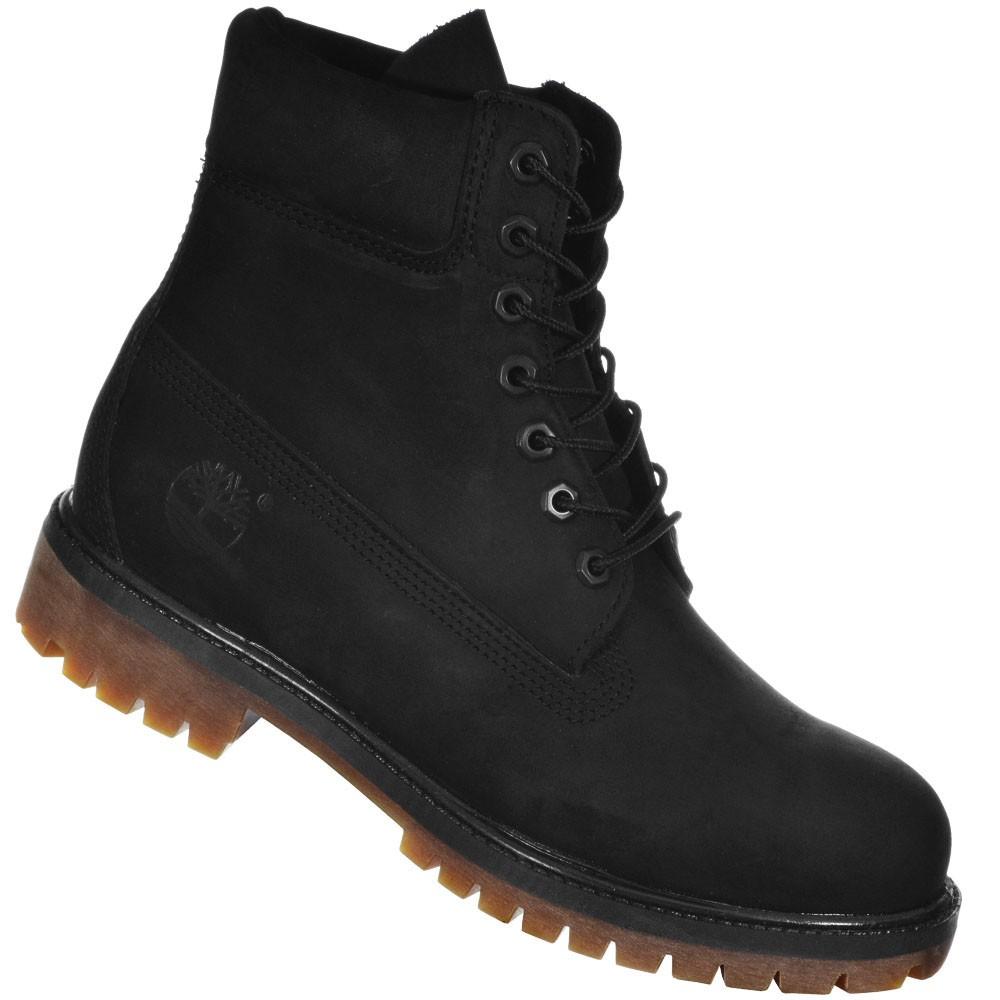 Bota Timberland Yellow Boot 6 Masculina Original ba388269dc