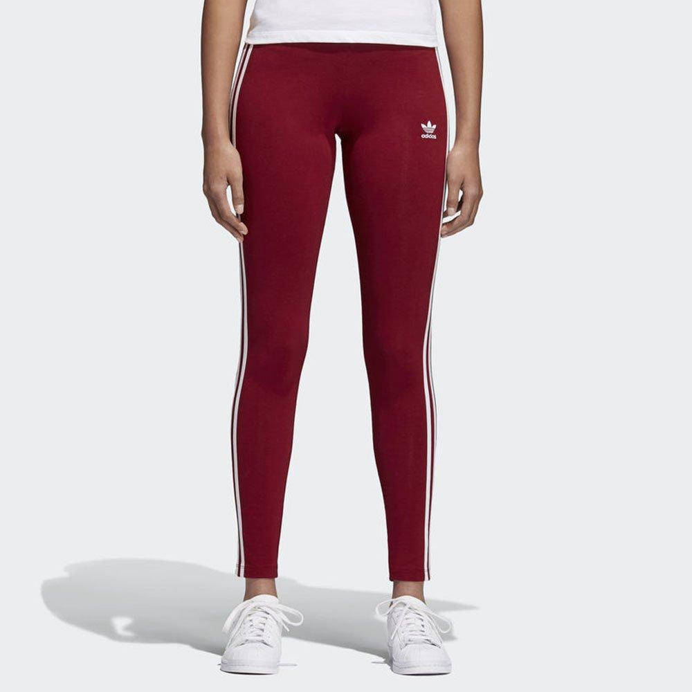 a136eb376b Calça Legging Adidas 3 Stripes Feminina Original