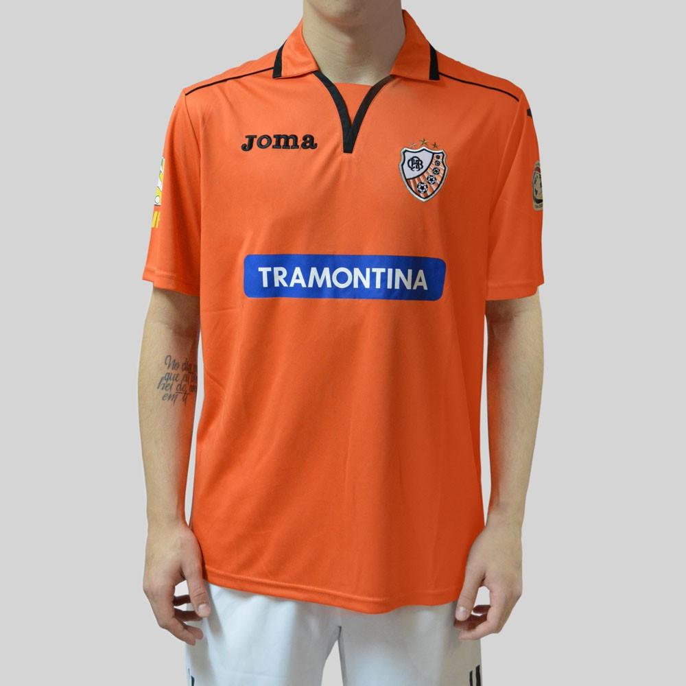 9524fcaa2c Camisa Joma Oficial ACBF 2016 CB101011 - Laranja - Atitude Esportes ...