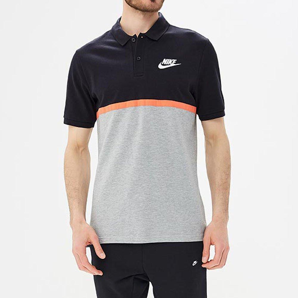 e27a0c90ced24 Camisa Nike Polo Sportswear Matchup Original Masculino