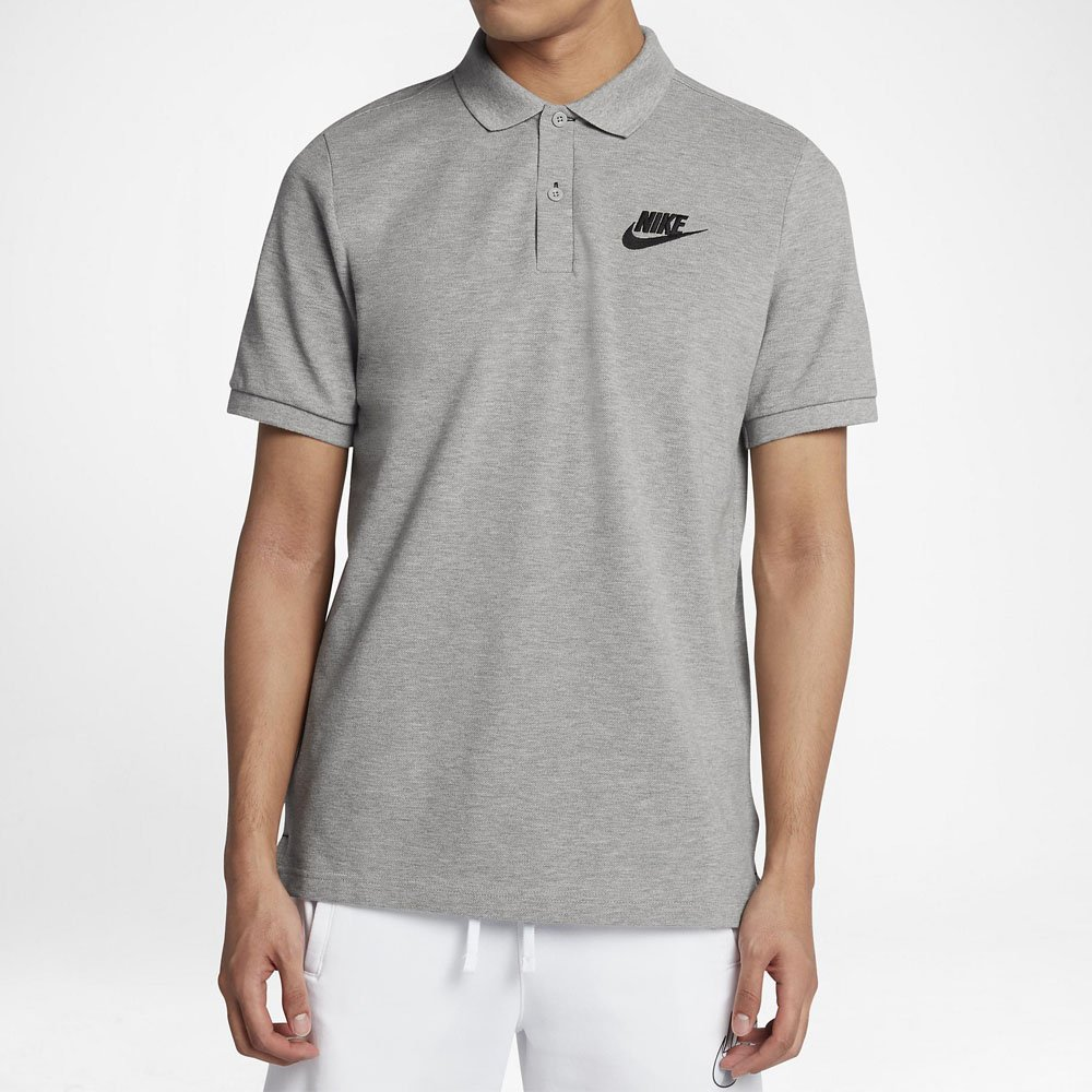 d7b536cc96 Camisa Nike Polo Sportswear Matchup Masculina