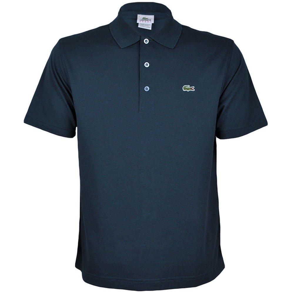Camisa Polo Lacoste MC Original Masculina 67a7f98a146