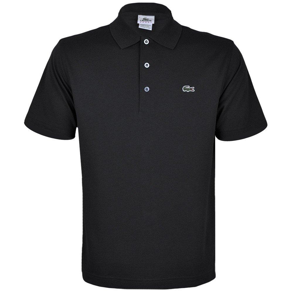eaeb571a02476 Camisa Polo Lacoste MC Original Masculina