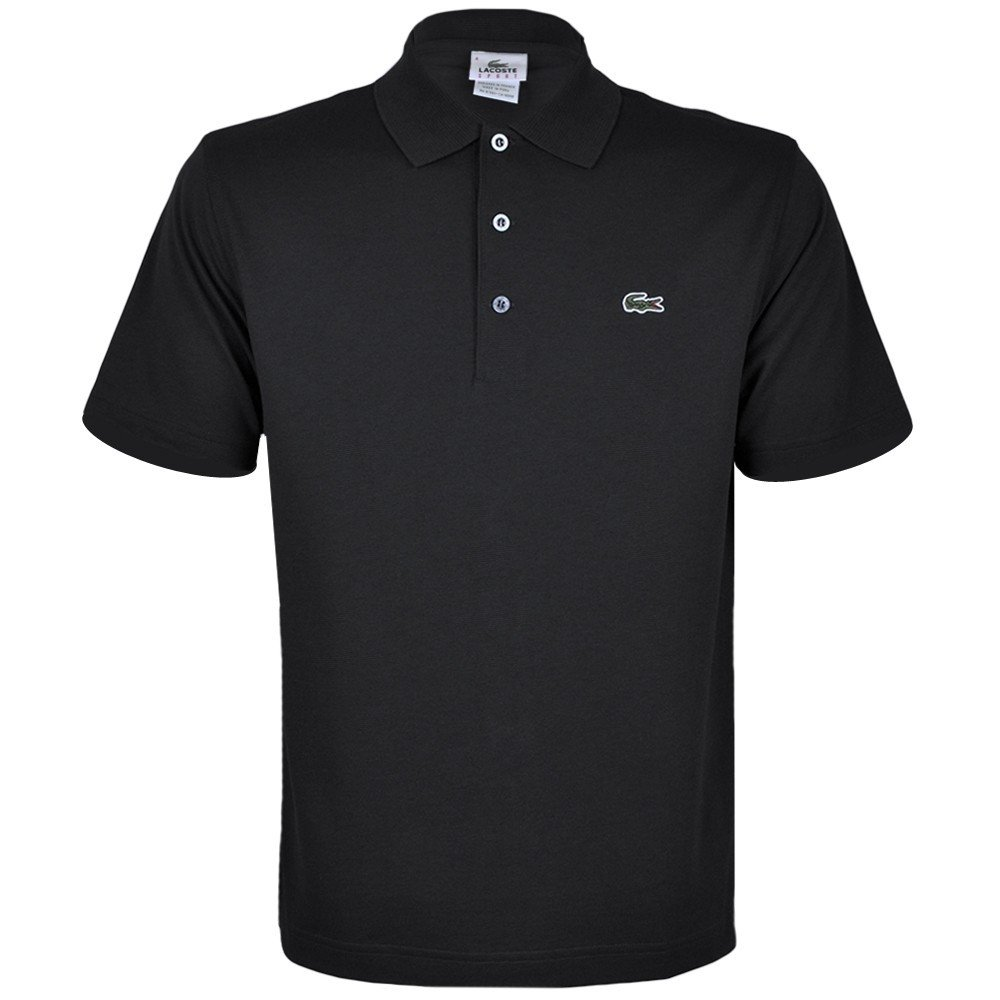 Camisa Polo Lacoste MC Original Masculina 4a5452e31d