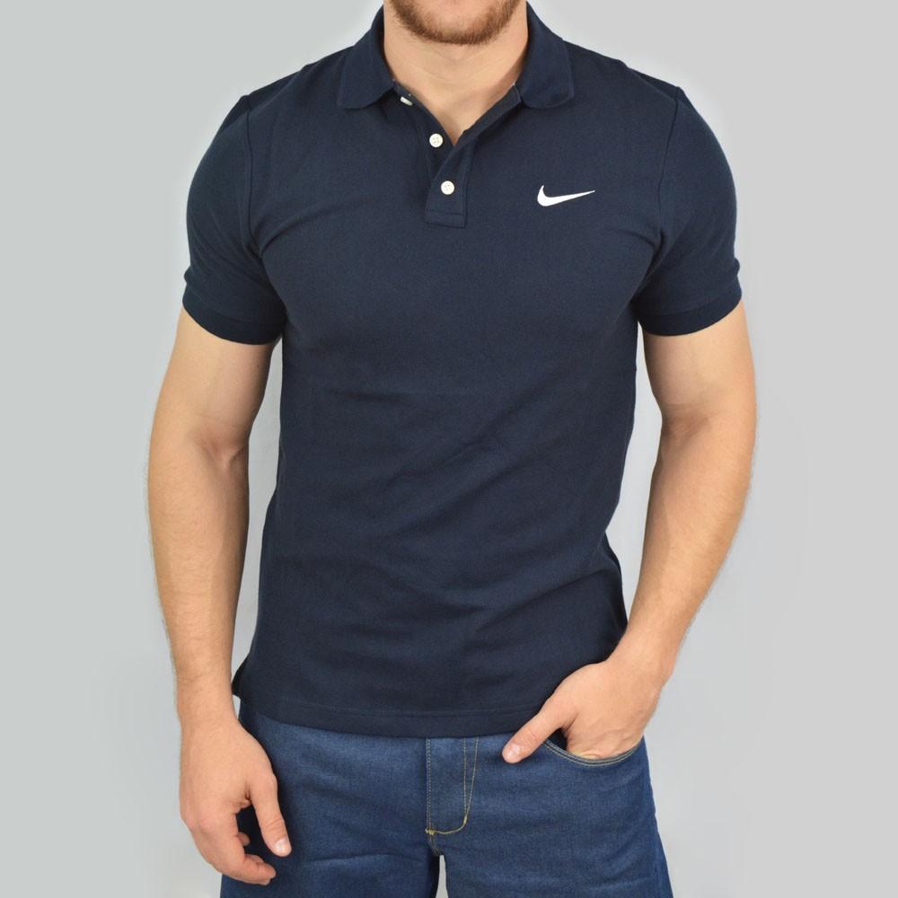 deb0268fb9 Camisa Polo Nike Matchup