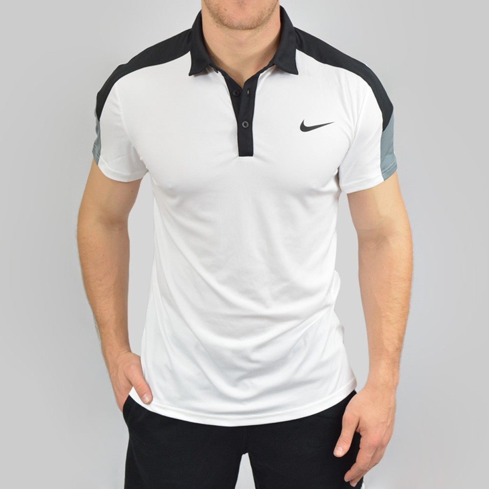 1592ac11c38 Camisa Polo Nike Team