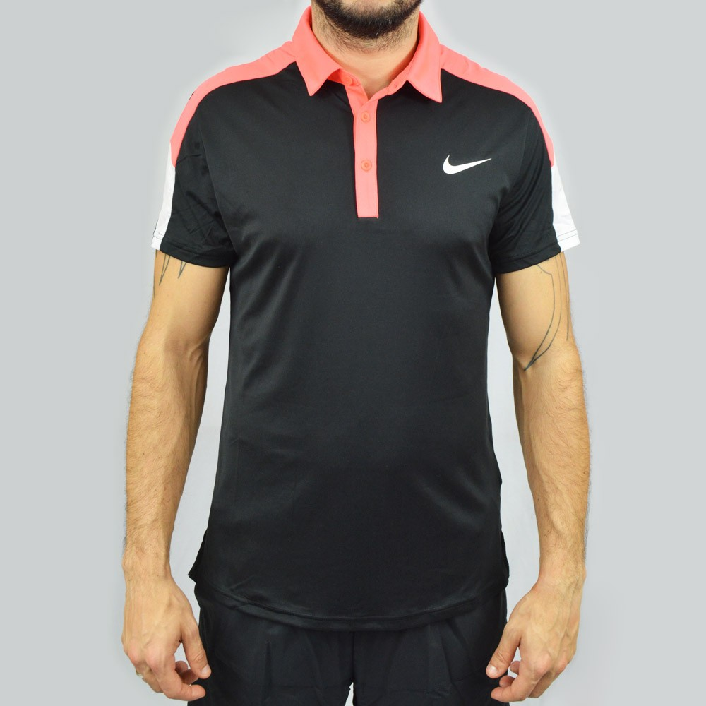 2dc5333e16 Camisa Polo Nike Team