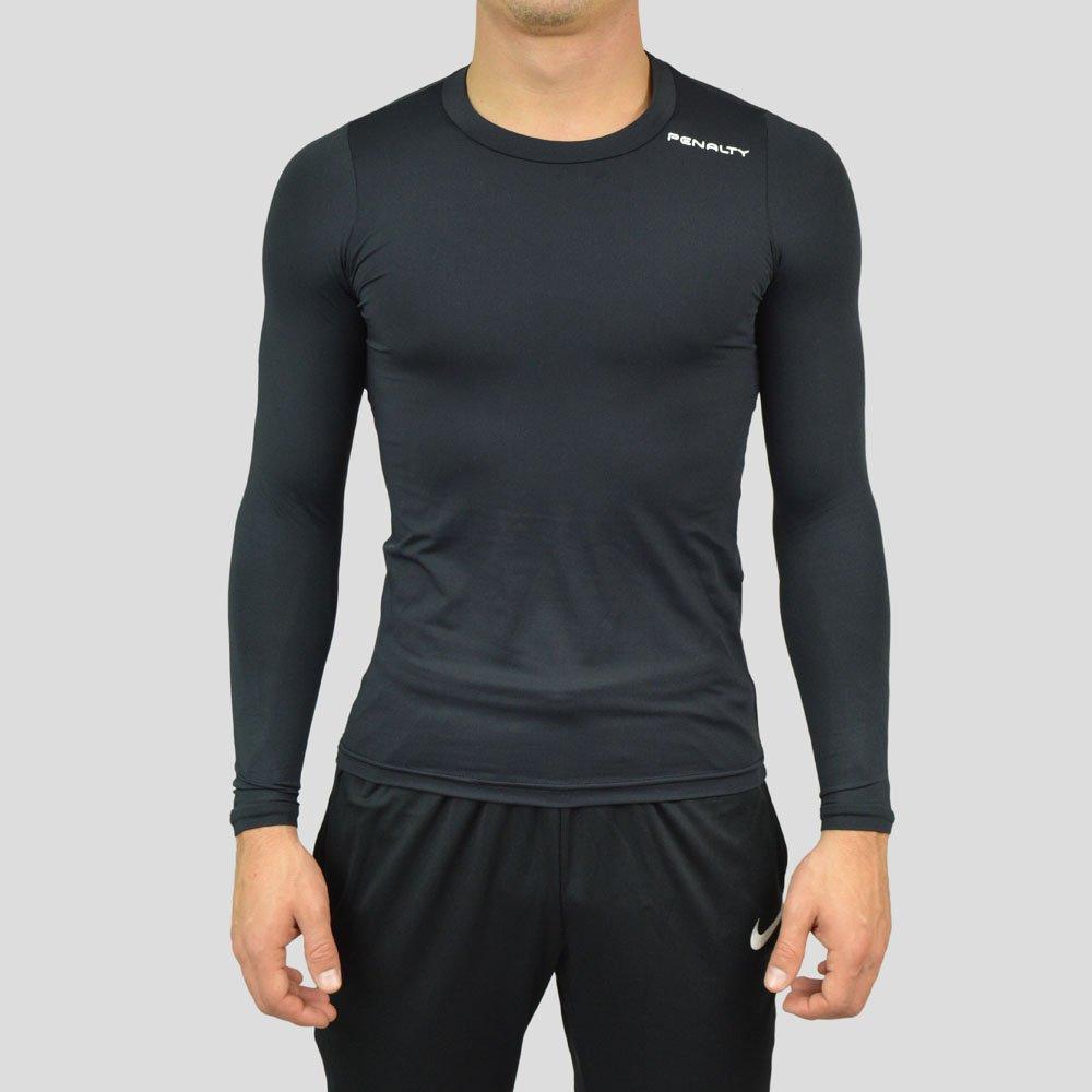 1fc8adedc0 Camisa Térmica Penalty Matis ML VI Masculina