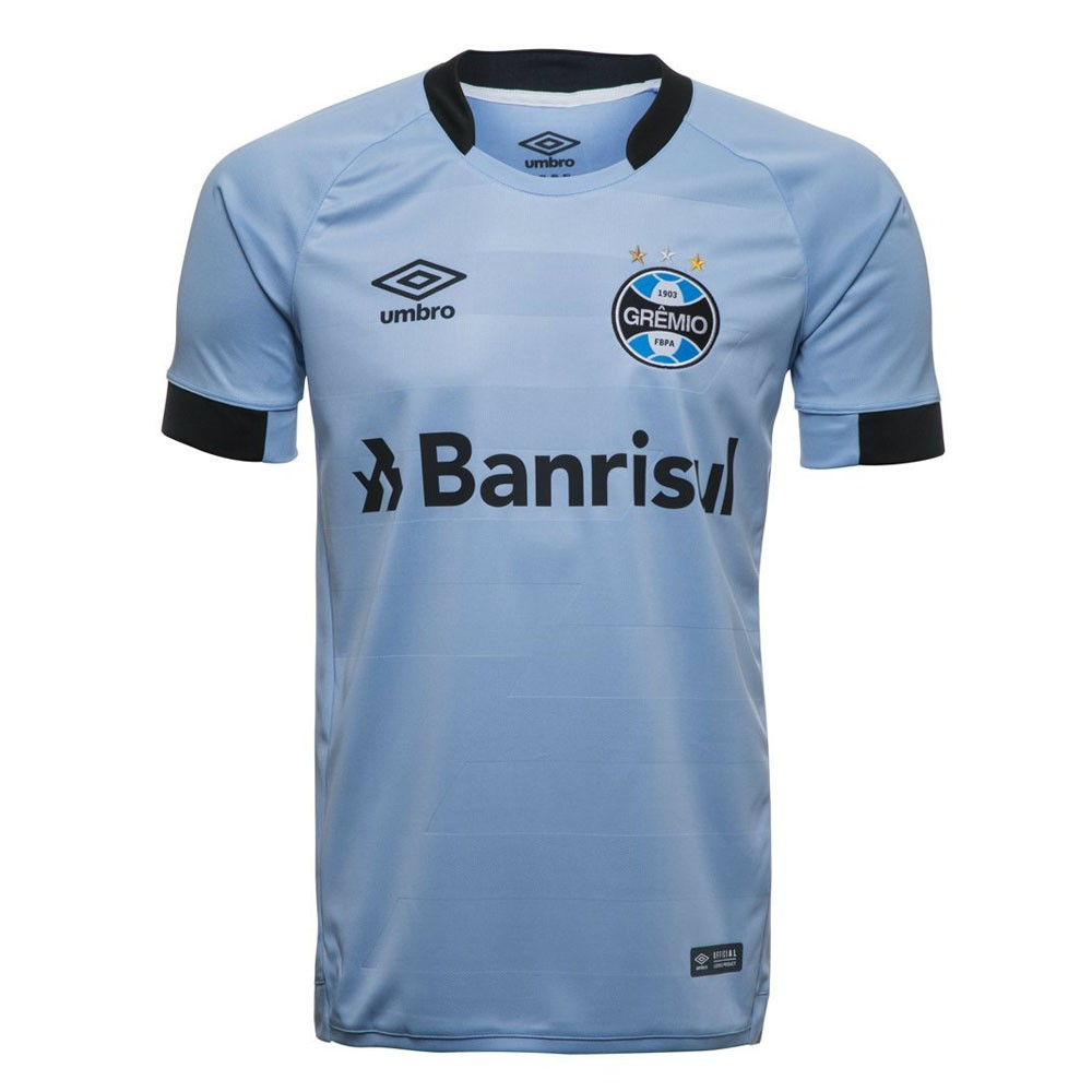 Camisa Umbro Grêmio Fan Of 2 2017 S N 05cf172f12c11