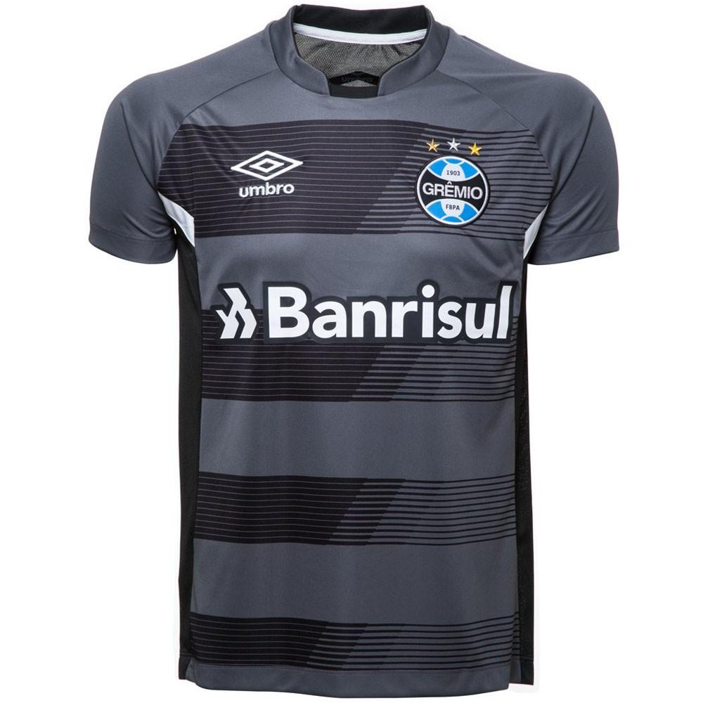 1c5a5e1d93 Camisa Umbro Grêmio Treino 2017