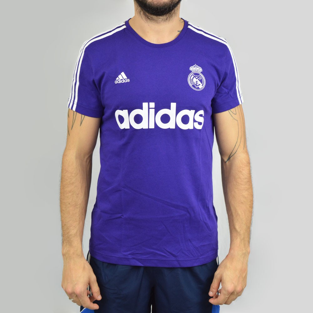 4aa22723931 Camiseta Adidas Real Madrid Retro