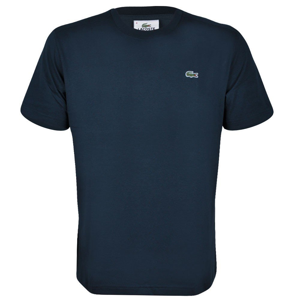 Camiseta Lacoste Technical TH761821 Masculina Original deae690dd9