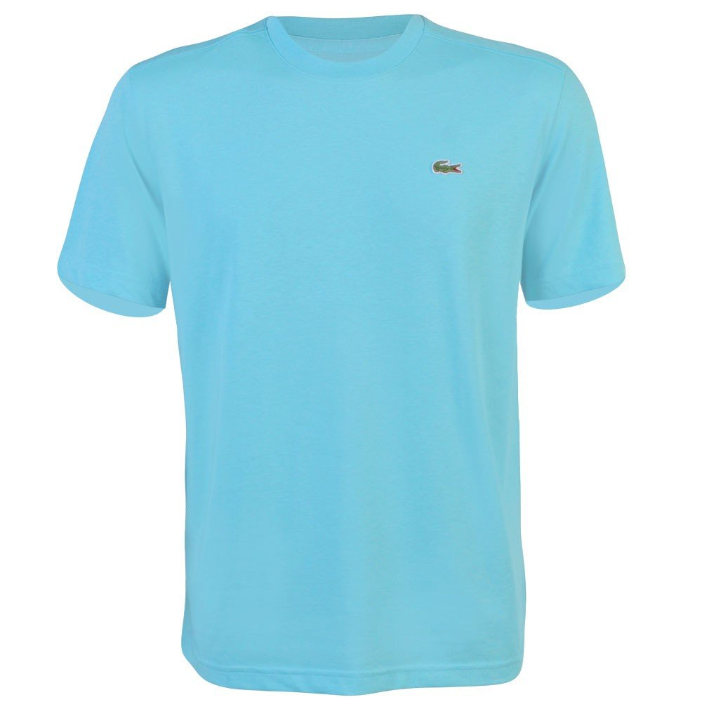 1ea5a1ca64a Camiseta Lacoste Technical TH761821 Masculina Original