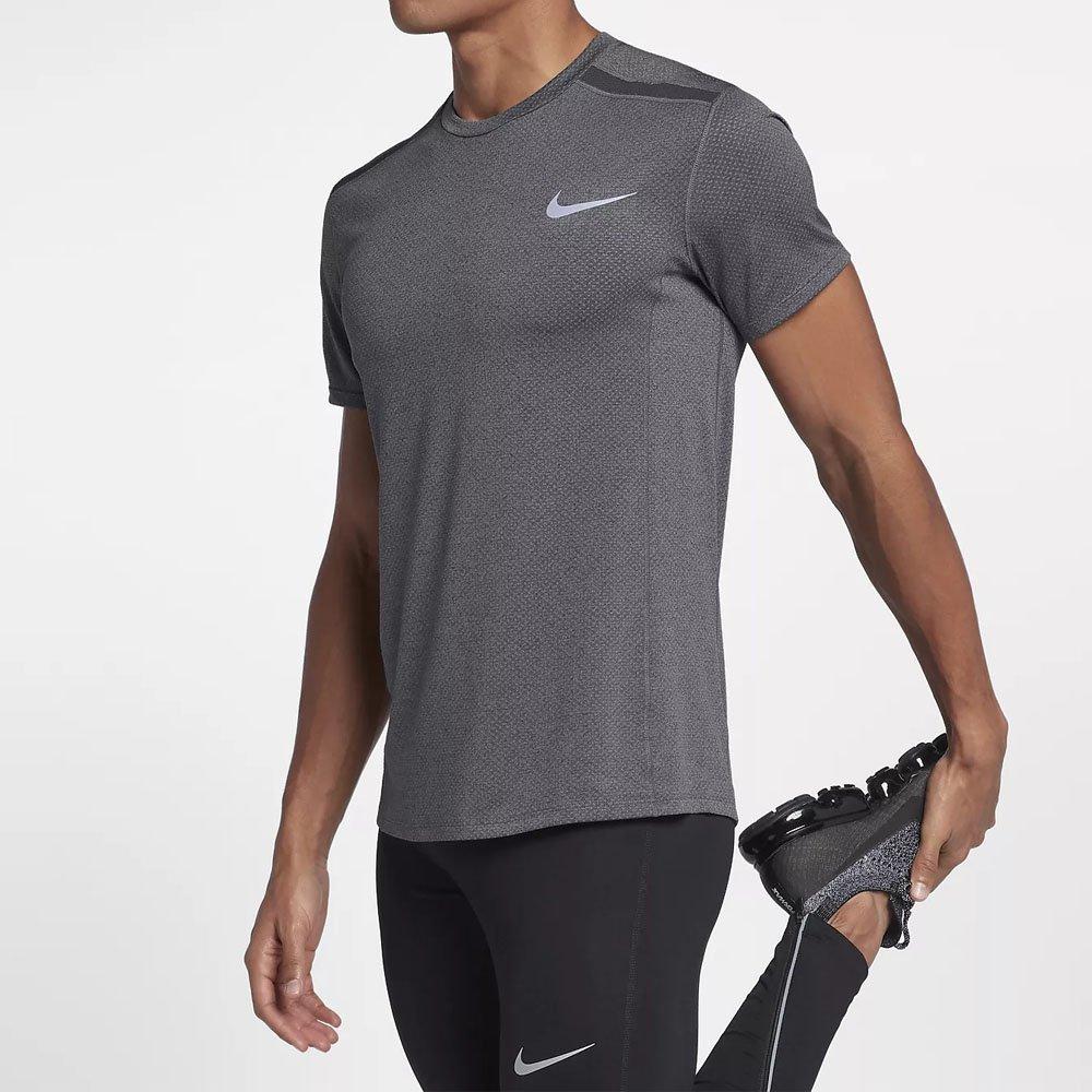 ecf7297edf1fc Camiseta Nike Dri-Fit Miler Cool Masculina Original