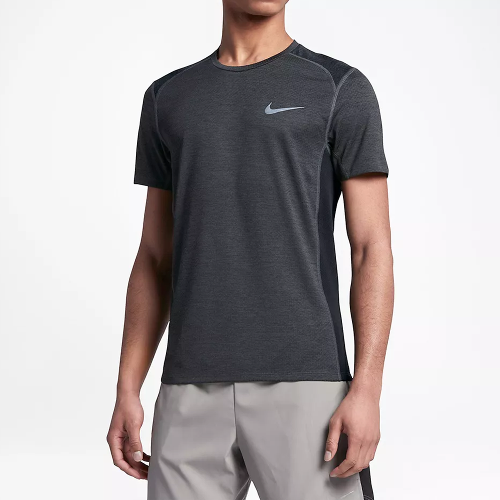 c8143c8948 Camiseta Nike Dry Miler Top Masculina Original