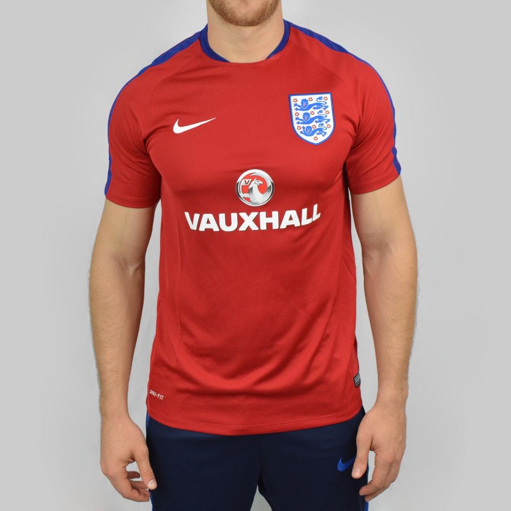 Camiseta Nike Inglaterra Flash c2da107ac96e9