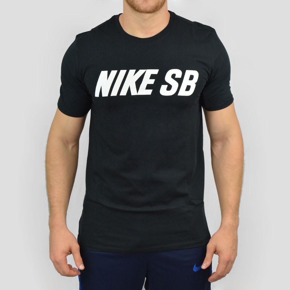 20a4dc48aa Camiseta Nike SB Block