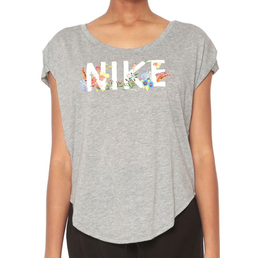 Camiseta Nike Sportswear Top SS Original Feminina 2bdab270cc4