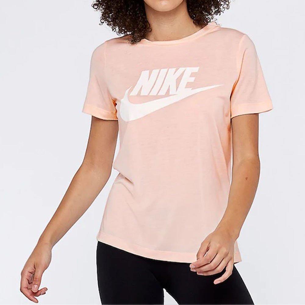 Camiseta Nike Essentials Original Feminina ff873ec97fc