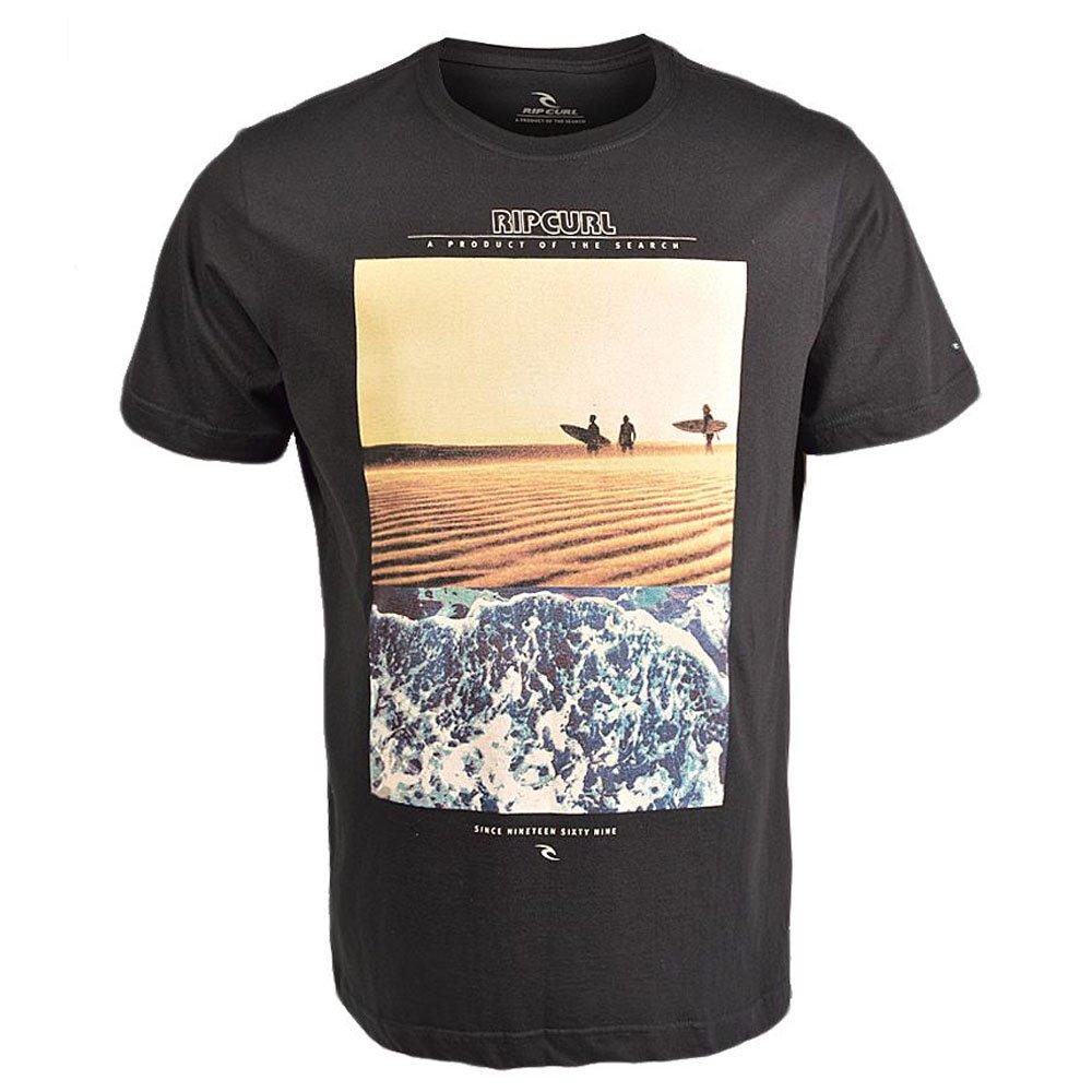 Camiseta Rip Curl Gday Bday CTE049406 - Preto - Atitude Esportes -As ... b4c26919316