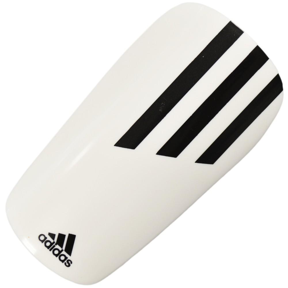 4e7394bee6 Caneleira Adidas 11 Lesto F87252 - Branco - Atitude Esportes -As ...