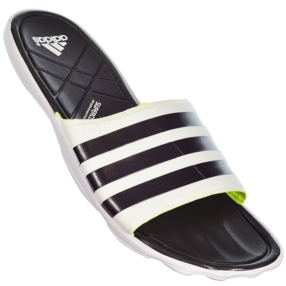 00a23246e Chinelo Adidas Adipure Slide