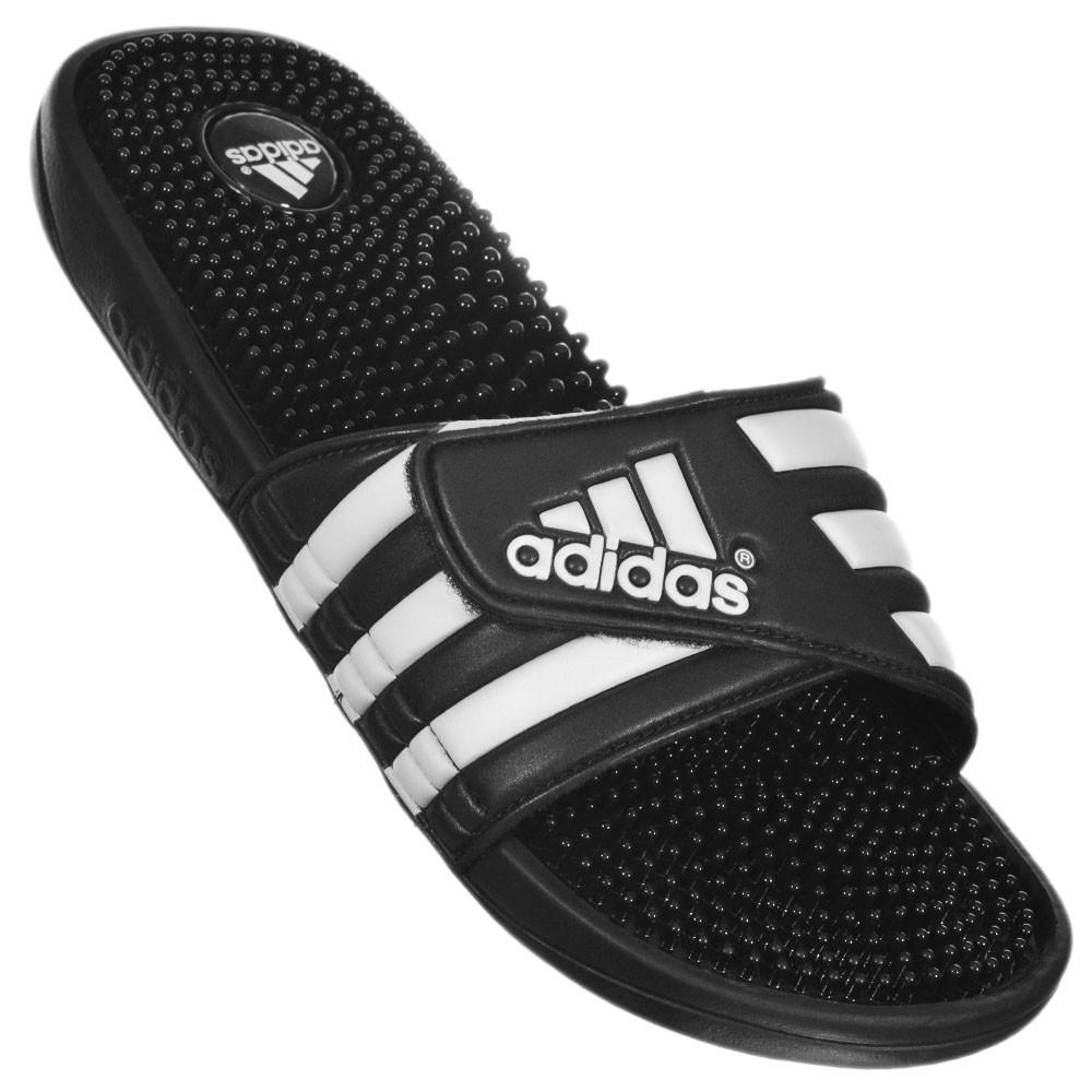 66fc99e35 Chinelo Adidas Adissage Slides