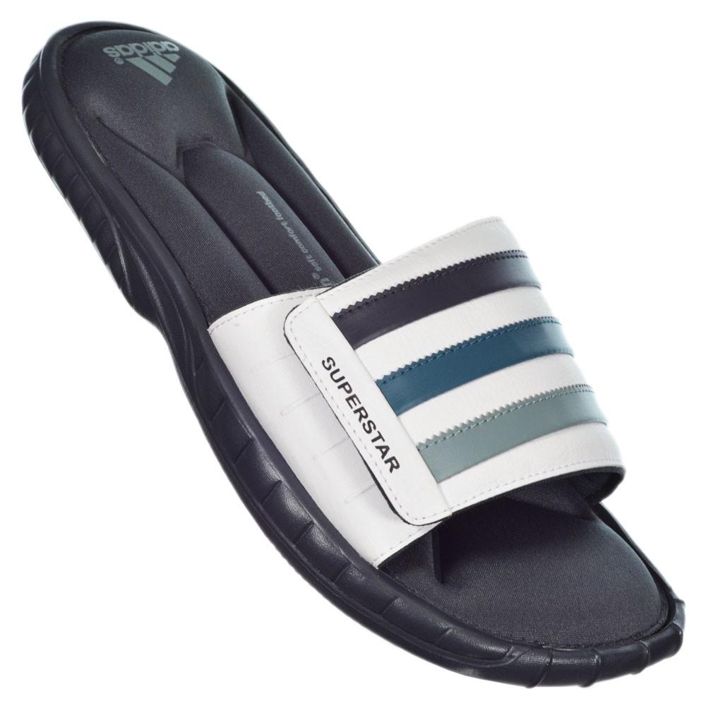 ea99ed837 Chinelo Adidas Star 3G Slide