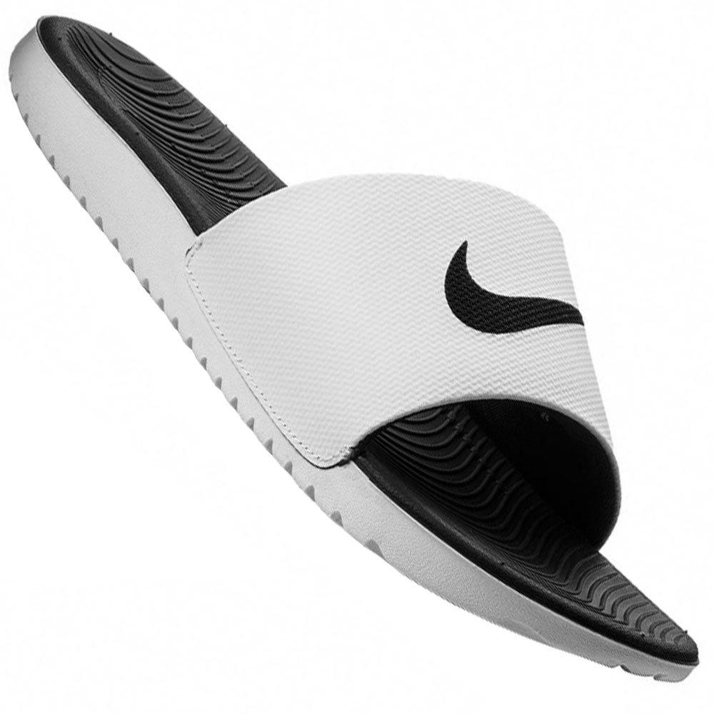 c833d519c Chinelo Nike Kawa Slide Masculino Original