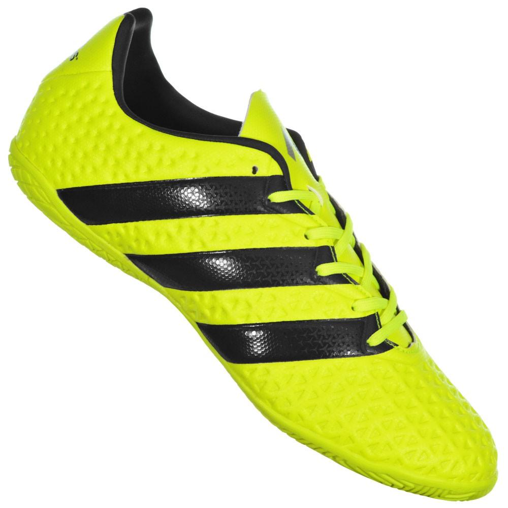 65a1ae3469 Chuteira Adidas Ace 16.4 Indoor