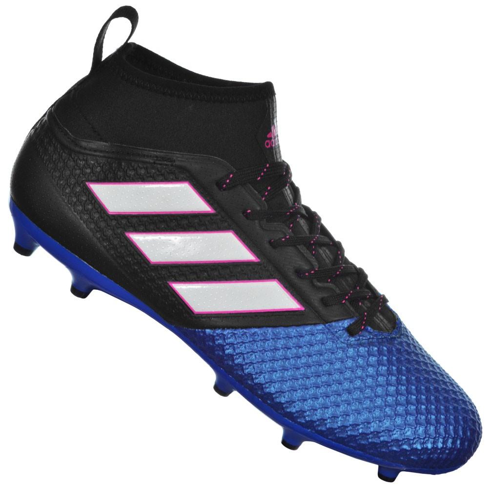 huge discount 81629 a2075 Chuteira Adidas Ace 17.3 PrimeMesh