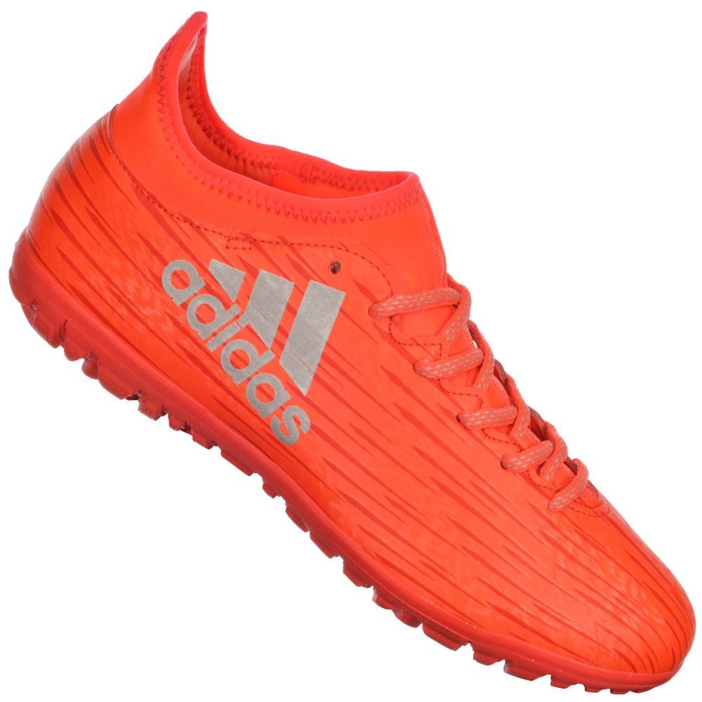Chuteira Adidas X 16.3 TF ede9241be7017