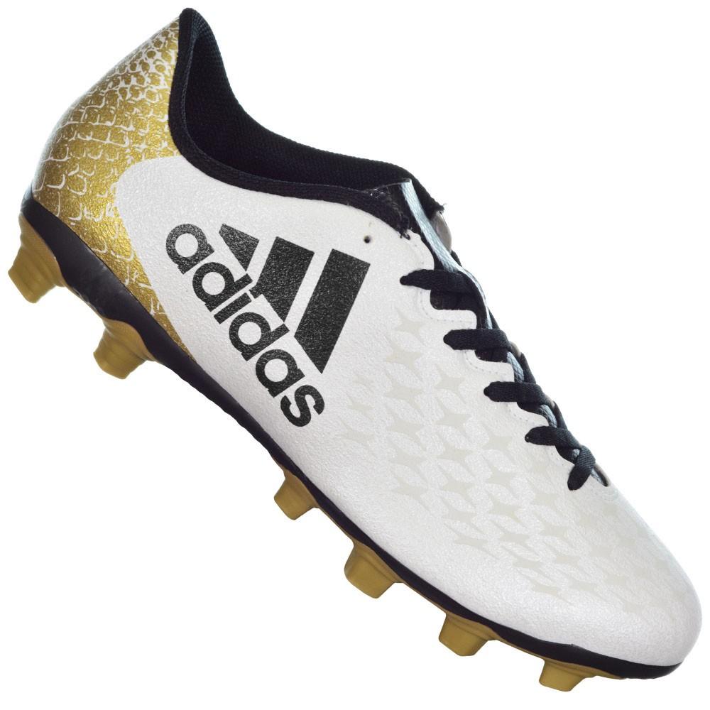307b9dd82f Chuteira Adidas X 16.4 Campo