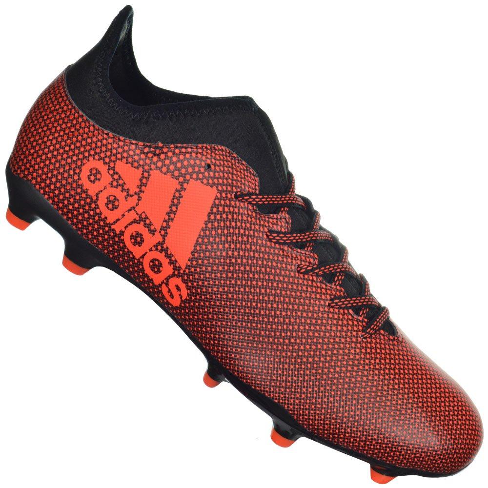 Chuteira Adidas X 17.3 Campo Masculinas Original e9c926afc77cc