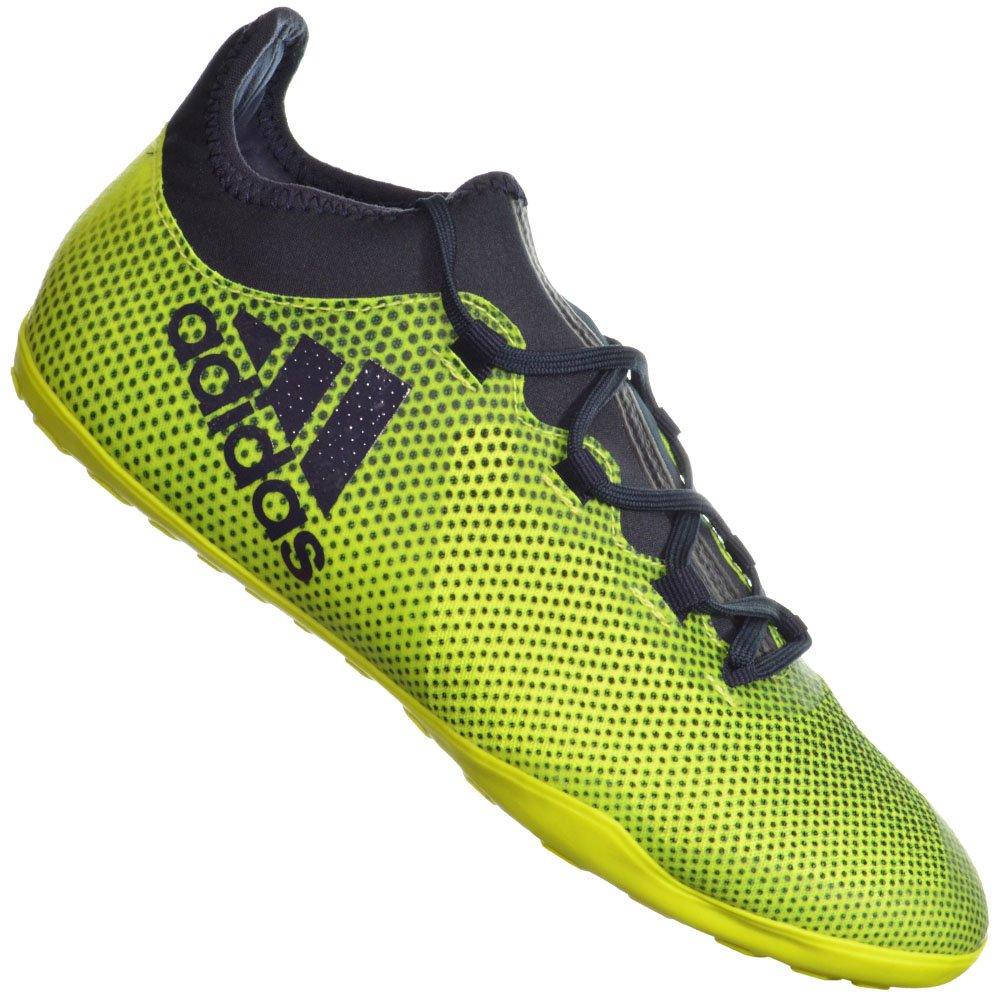 a10bf04d76 Chuteira Adidas X 17.3 Indoor Original Masculina