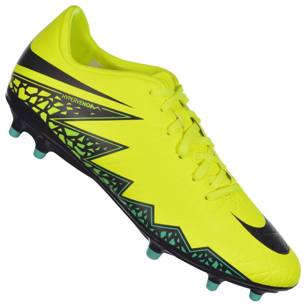 Chuteira Nike Hypervenom Phelon II a0faa99ccb4b4