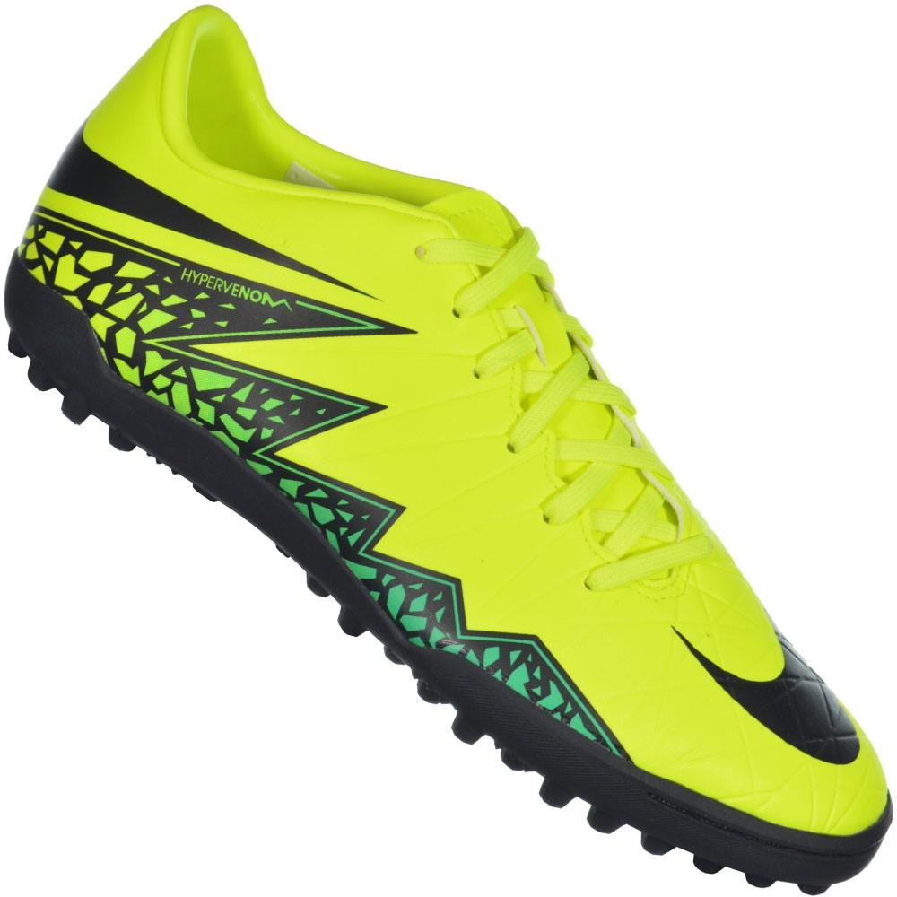 1c9bdb715e Chuteira Nike Hypervenom Phelon II Society
