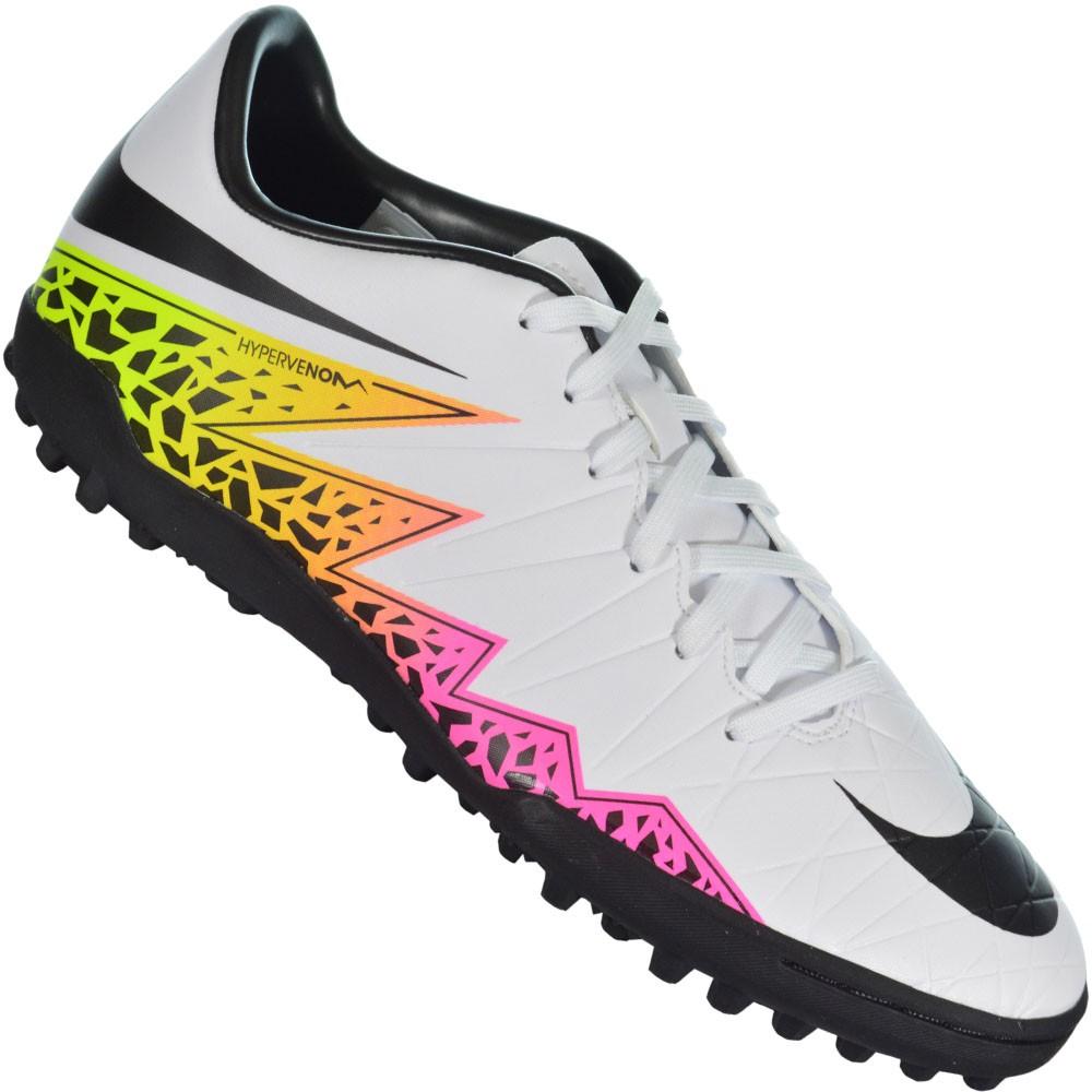 b7d65d0c61 Chuteira Nike Hypervenom Phelon II Society