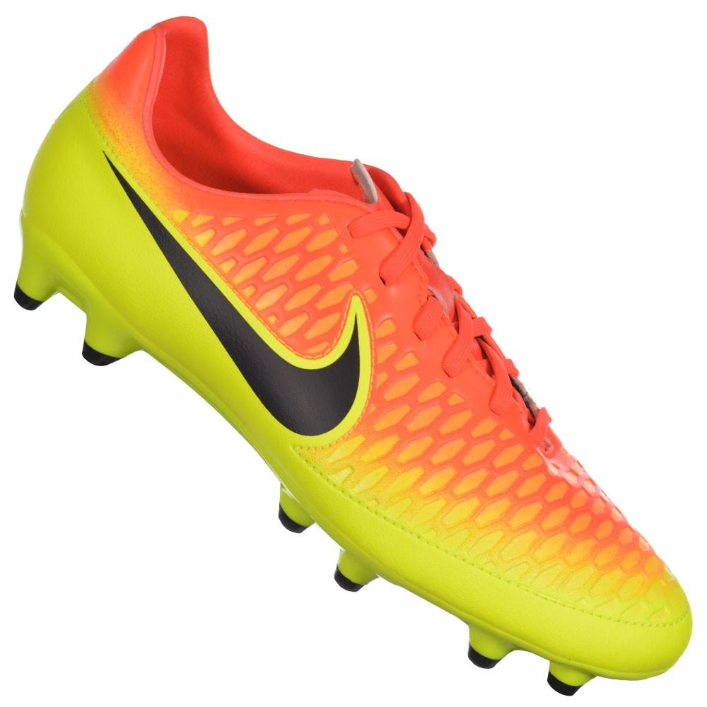816f1adeb9 Chuteira Nike Magista Onda FG