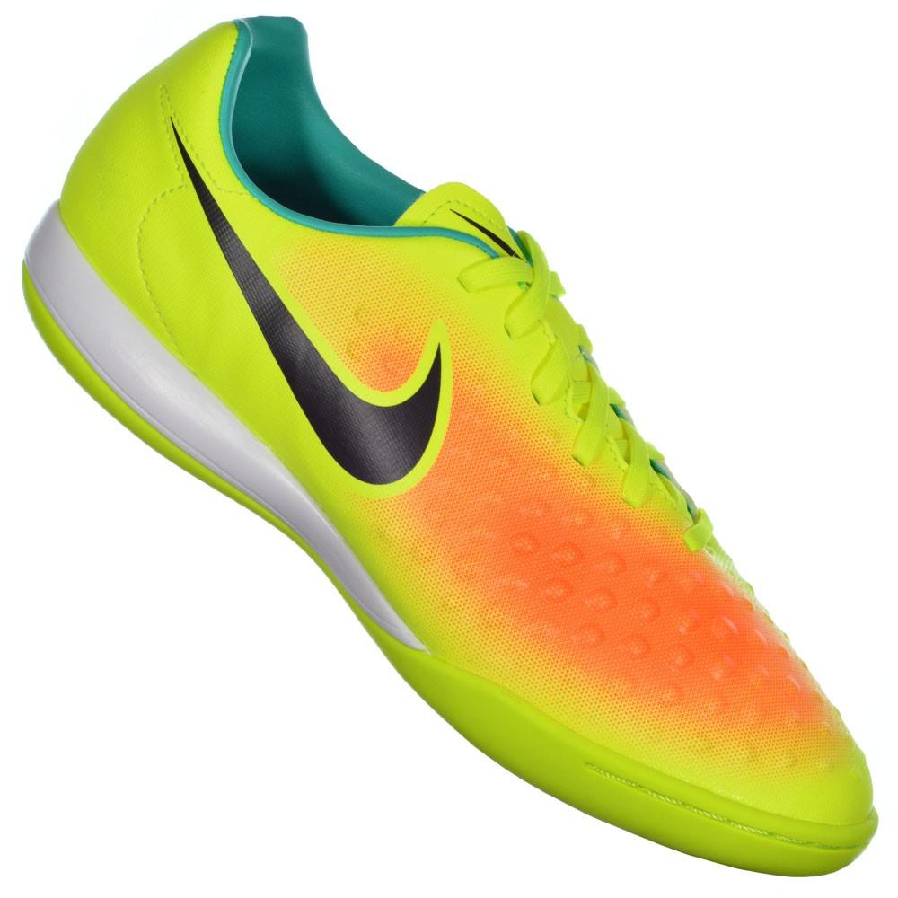Chuteira Nike Magista X Onda II IC b55af620a9b05