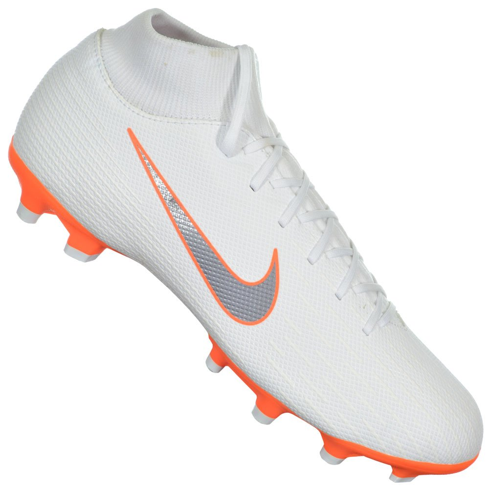 top quality best service the best attitude Chuteira Nike Mercurial Superfly 6 Academy Campo