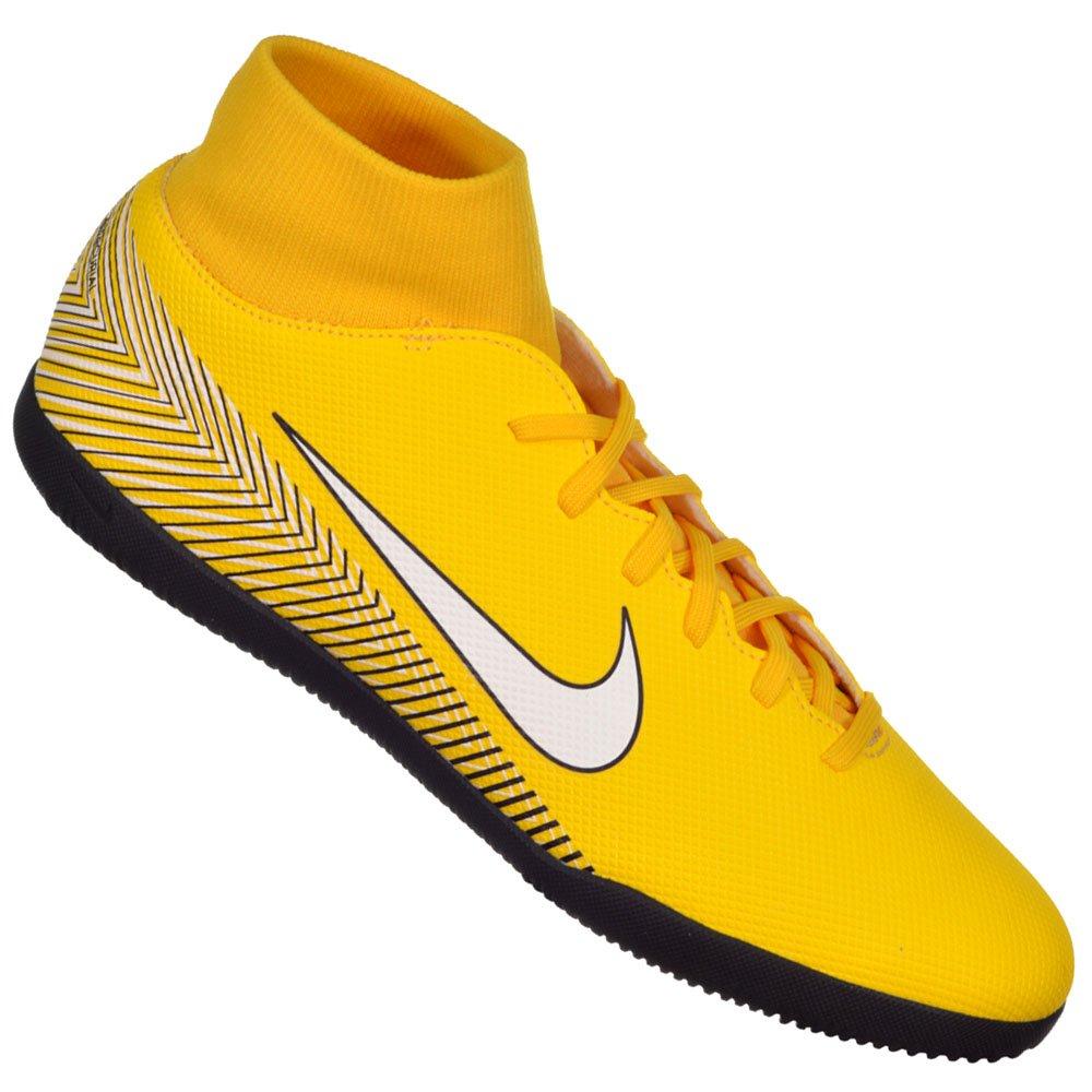 50% rebajado sitio oficial Venta barata Chuteira Nike Mercurial Superfly 6 Club Neymar Jr. Futsal